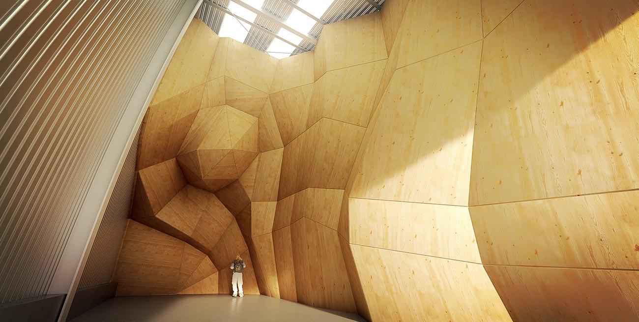 estructura-madera-formas-asimetricas